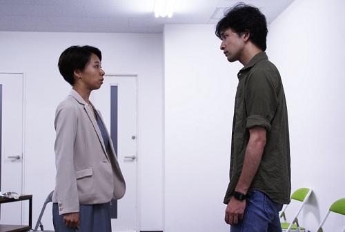 【左から(敬称略):高橋美帆 坂川慶成】