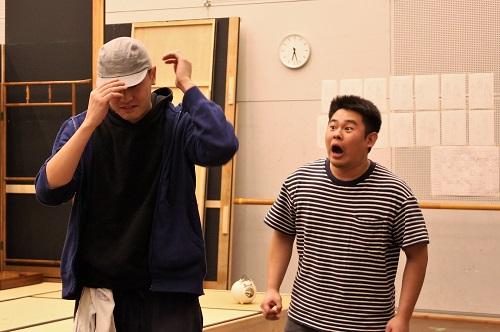 左から:生地遊人、山田健人