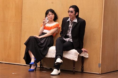 写真(左から敬称略):中坂弥樹、福永遼